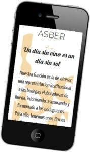 Desarrollo web para Abser