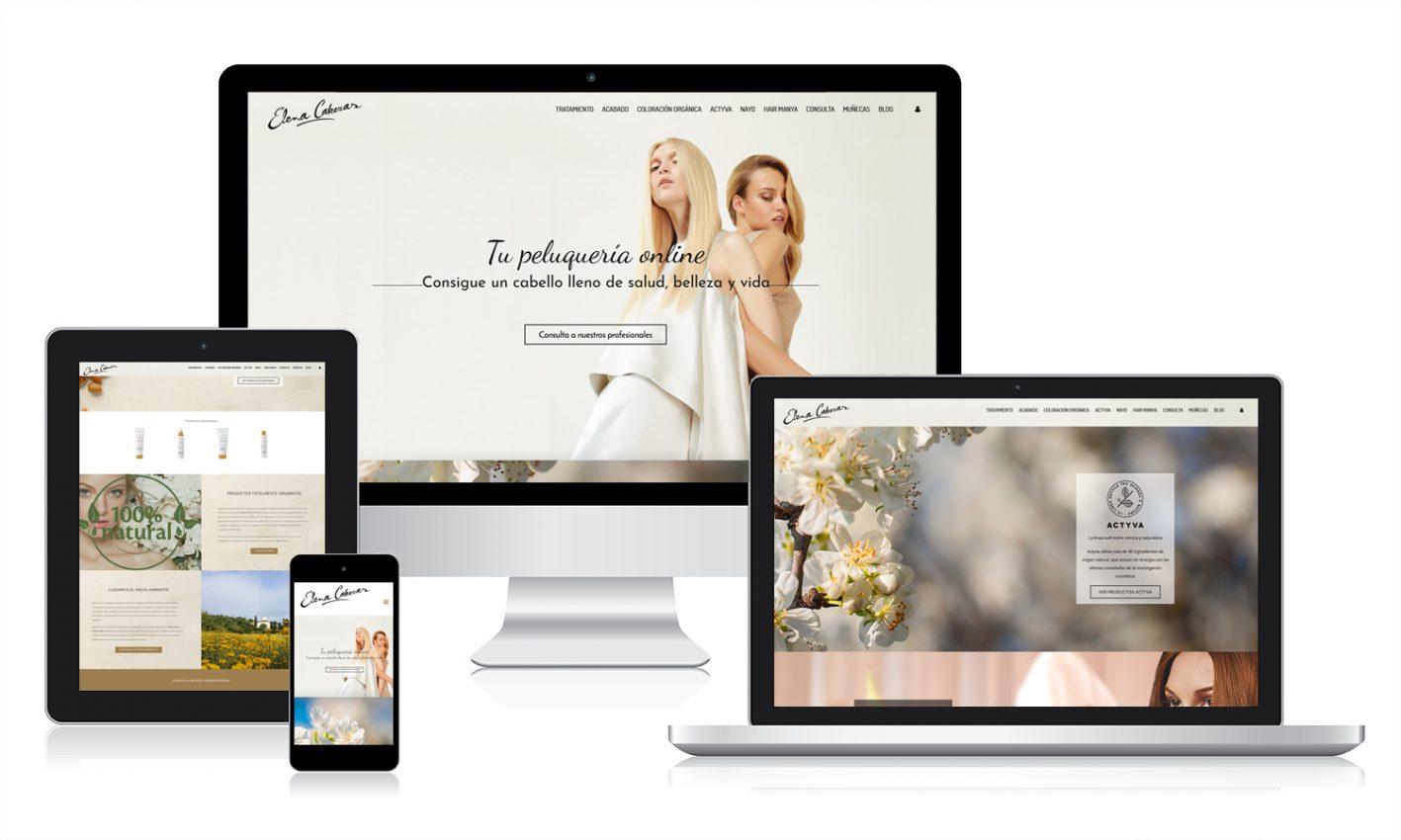 Desarrollo tienda online en Prestashop en Valladolid