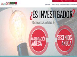 Desarrollo web de página online