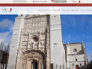 Diseño web y online en Valladolid
