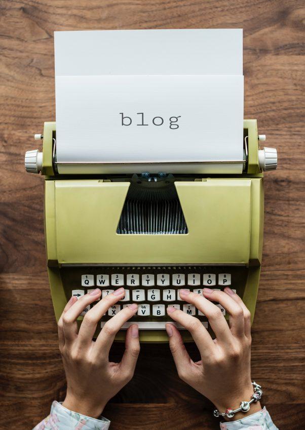 Redacción blog Valladolid